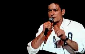 Reasons Not To Kill Yourself Today, No. 4: Detroit > Charlie Sheen