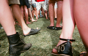 A Hipster's Guide to Summer Festivals