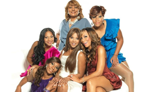Tamar Braxton is a Likeable Reality TVPersonality?