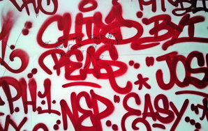 What's Graffiti Got to Do With Street Fashion?