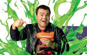 Gettin' Slimy: 2011 Kids Choice Awards