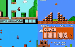 Gamer Beats Every Super Mario Game… At The Same Time