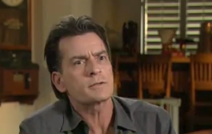 The Charlie Sheen Show Trainwreck Was Imminent and We All Knowit