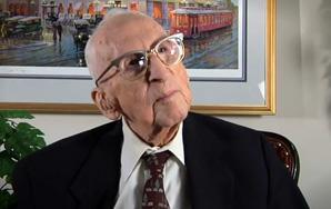 The World's Oldest Man Dies at114