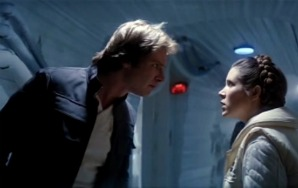 The Worst Star Wars Quotes to Shout Out During Sex (Part 2)
