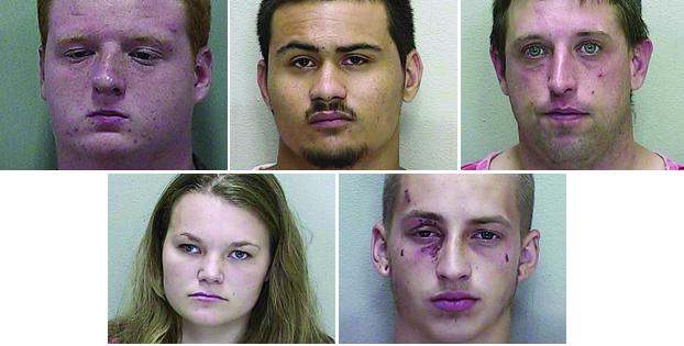 WTF Florida? Four Teens, Two Adults Murder 15-Year-Old Boy inSummerfield