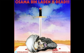 """Here's That """"Osama bin Laden Is Dead"""" Song That You Never, EverWanted"""