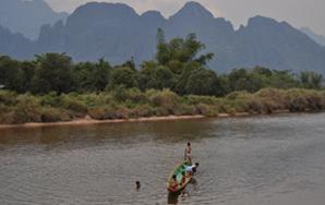 Vang Vieng: Southeast Asia's Backpacker GarbageDisposal