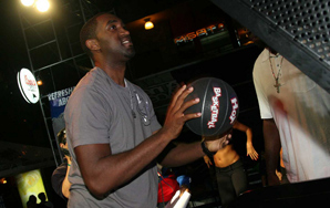 Everything I Know About ChrisWebber