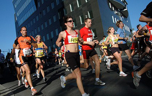 The Perfect Running Playlist for the Athletically Disinclined