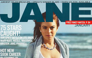 Reasons Not To Kill Yourself Today, No. 10: You're Not Old Like Jane Pratt