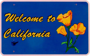 Reasons Not to Kill Yourself Today, No. 11: California