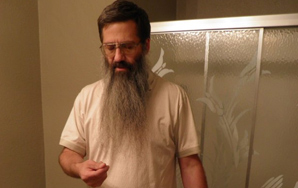 Middle School Teacher Shaves For First Time In 10 Years After Hearing Of bin Laden's Death