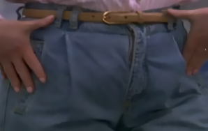 History of Mom Jeans
