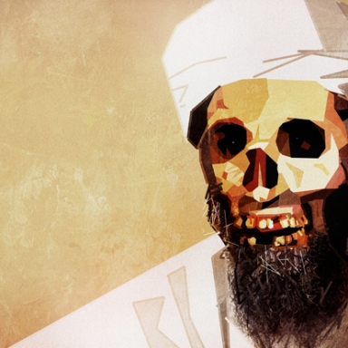 Notes on Osama bin Laden's Death Party