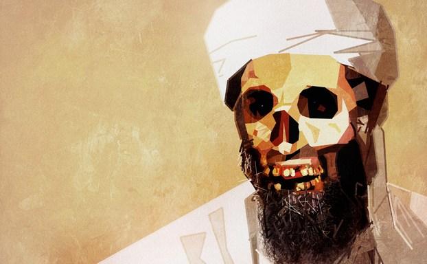 Notes on Osama bin Laden's DeathParty