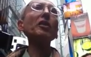 Sad Video Of Believer's Reaction To The Rapture That Never Came