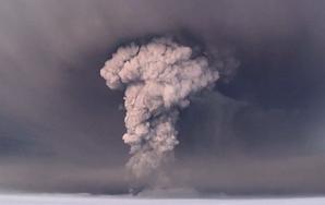 Visually Stunning Footage of Iceland's Latest VolcanoEruption