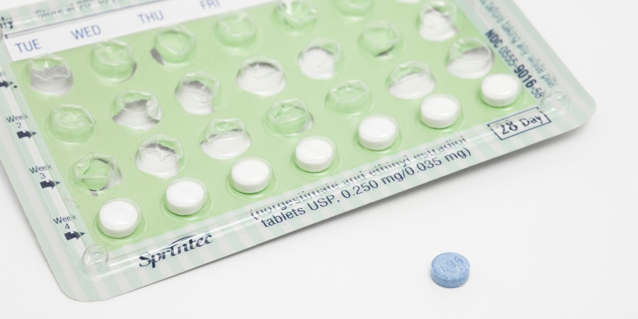 An Open Letter To Birth Control