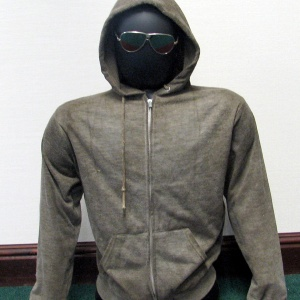 Unabomber's Personal Belongings Set For Auction