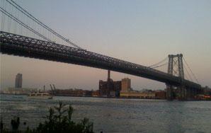 Living In Manhattan VersusBrooklyn