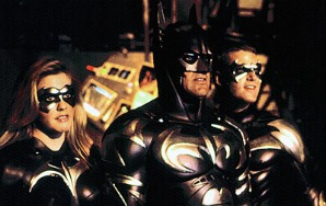 The Worst Batman Quotes to Shout Out DuringSex