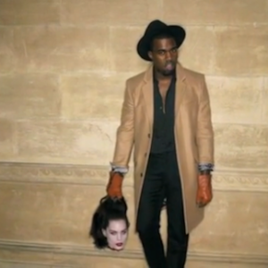 "The Official Kanye West ""Monster"" Music Video, So Offensive?"
