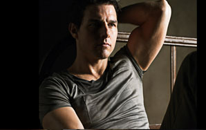 Why I'd Still Bang Tom Cruise