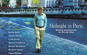 Reasons Not To Kill Yourself Today, No. 13: New Woody Allen Movie Doesn'tSuck