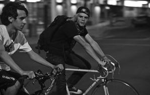Reasons Not To Kill Yourself Today, No. 15: Night BikeRides