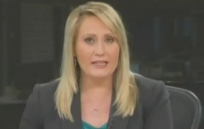"""""""More Teens Are Having F**k,"""" According To Local News Anchor"""