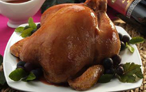King James' Chicken
