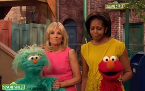 Sesame Street Is Trying to Brainwash Your Children With Its Liberal, Leftist Agenda