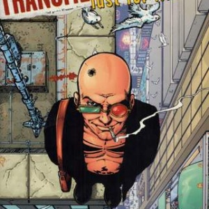 Comic Books For People Who Hate Comic Books: Transmetropolitan