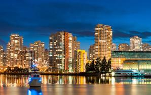 5 Ways Vancouver Is Like A TeenageGirl