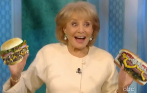 Watch This Episode Of The View And Start Tripping On Acid!