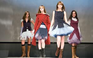 The Un-Democracy Of FashionBlogging