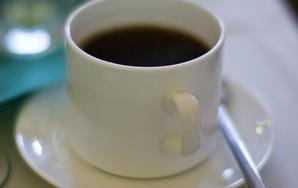 Coffee Talks In The Office Break Room