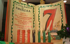 On Kwanzaa