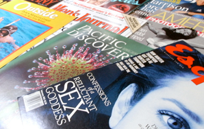 How To Write For A Major Publication