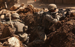 Thoughts From An American Soldier Waiting To Be Discharged