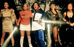 Spice World: Great Movie or Greatest Movie?
