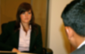 What You Say In Job Interviews Vs. What You Think In Job Interviews