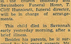 What My Obituary Might Look Like At Different Points In MyLife