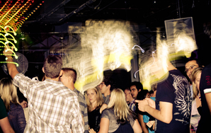 Open Letter To Guys Who Jump Instead Of Dance AtClubs