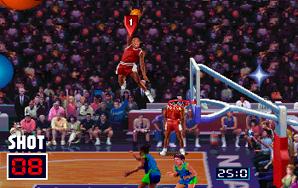 Applying NBA Jam Vernacular To Nightlife