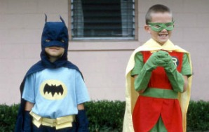 Halloween Costumes, A Personal History