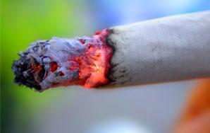 Why I'll Never Smoke ACigarette