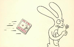 Love In The Time Of MattGroening