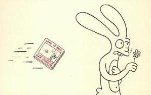 Love In The Time Of Matt Groening
